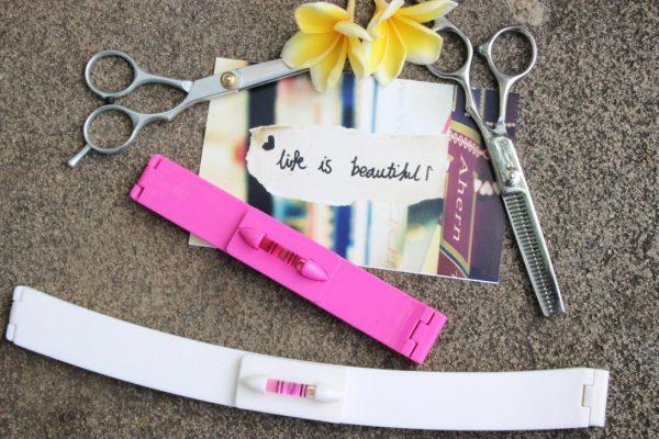 bellesentials hair cutting tool